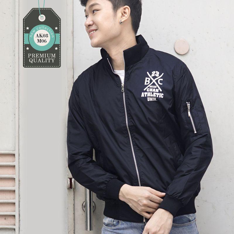 Áo Khoác Dù Nam chống nắng 2 Lớp Thời Trang giá sỉ, giá bán buôn