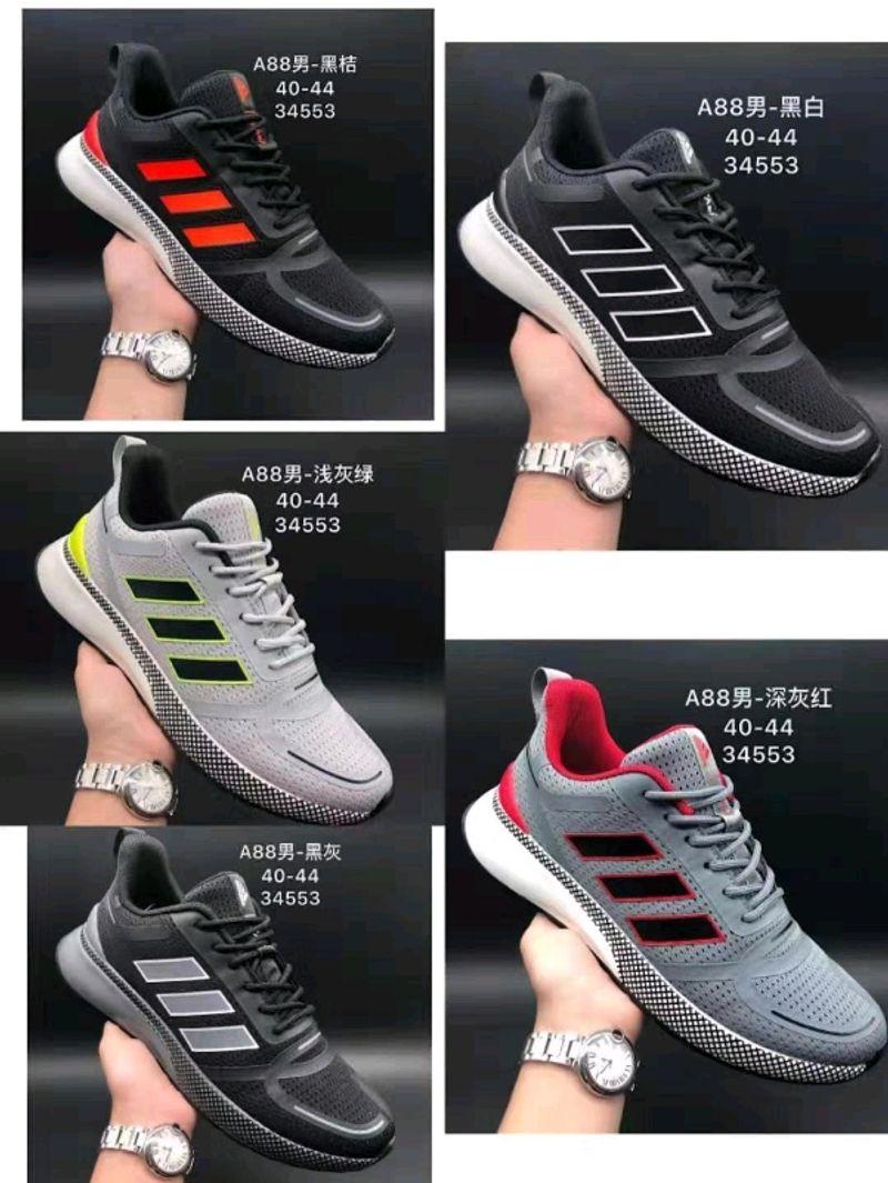 Giày thể thao nam A88 giá sỉ, giá bán buôn