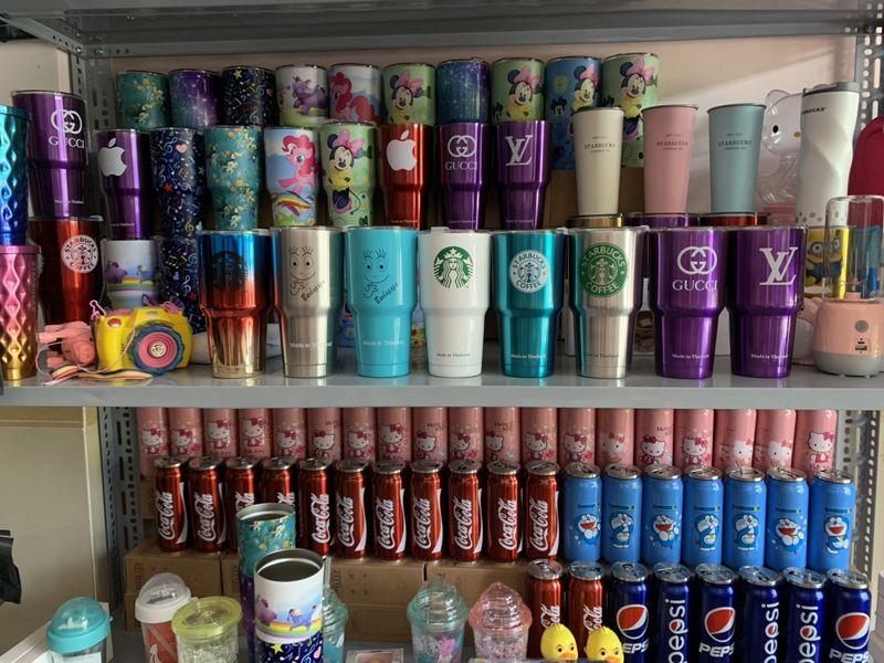 Ly Giữ Nhiệt Starbuck giá sỉ, giá bán buôn