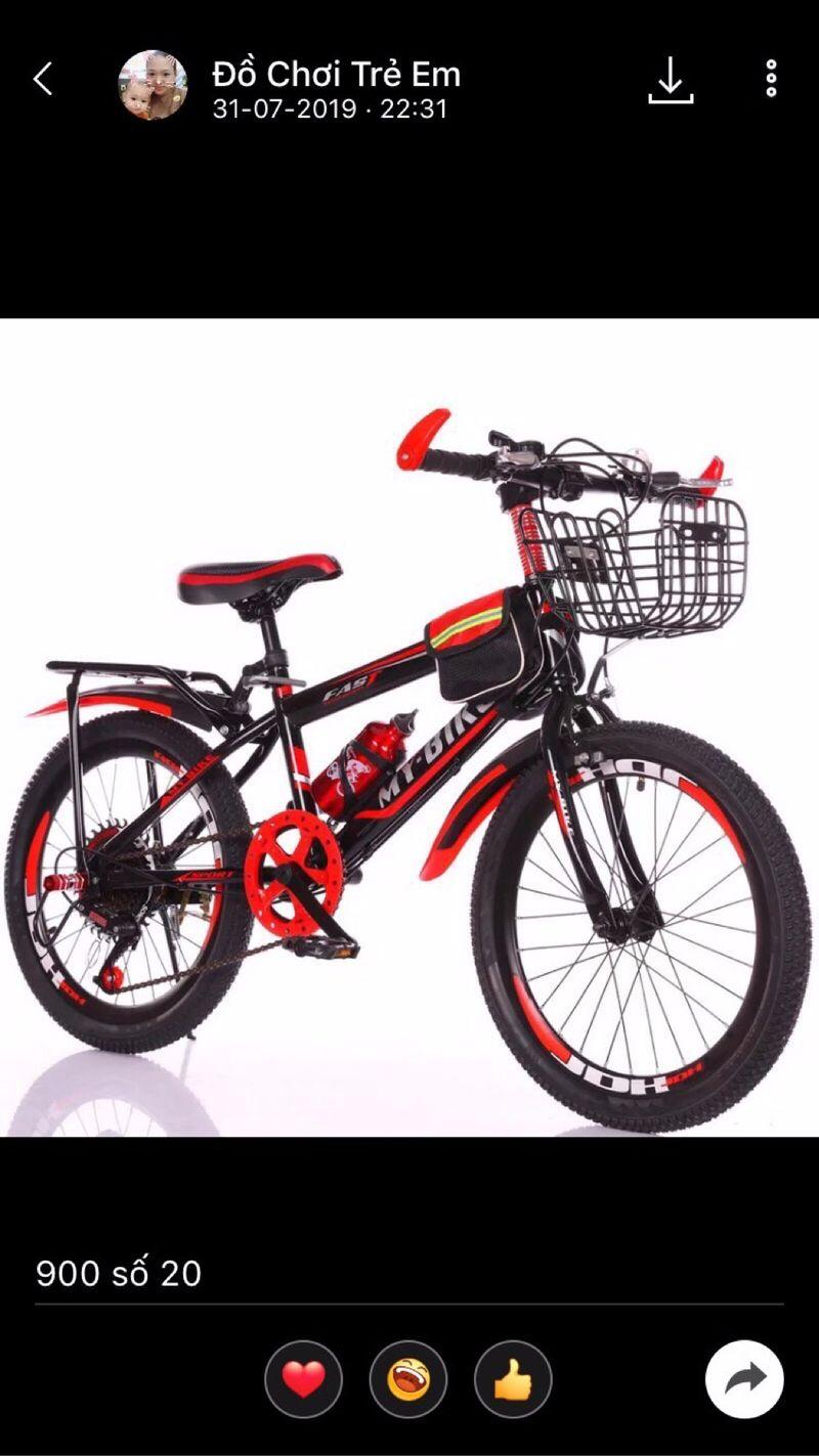 Xe đạp địa hình giá sỉ, giá bán buôn