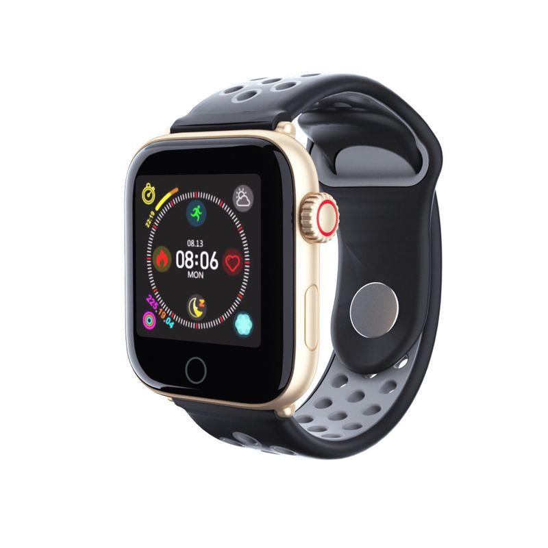 Đồng hồ thông minh Z7 chống nước chuẩn ip68 giá sỉ, giá bán buôn