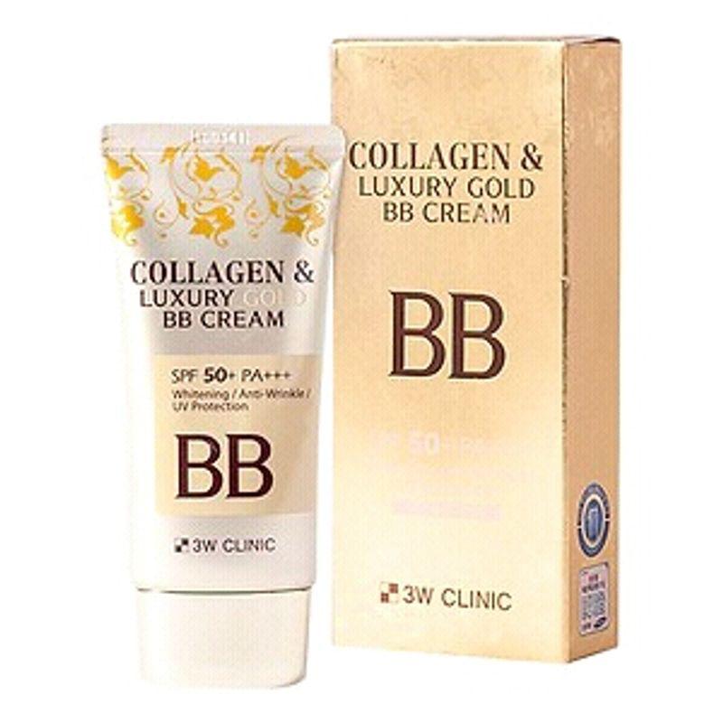 kem nền 3w Clinic collagen giá sỉ, giá bán buôn
