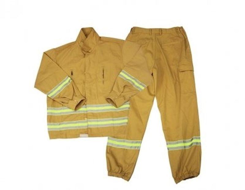 Cung cấp quần áo chữa cháy theo thông tư 48 tại TP HCM giá sỉ, giá bán buôn
