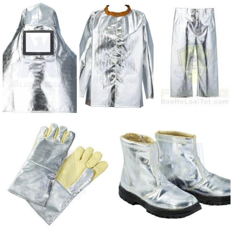 Cung cấp quần áo chịu nhiệt BlueEagle cao tại TP HCM giá sỉ, giá bán buôn