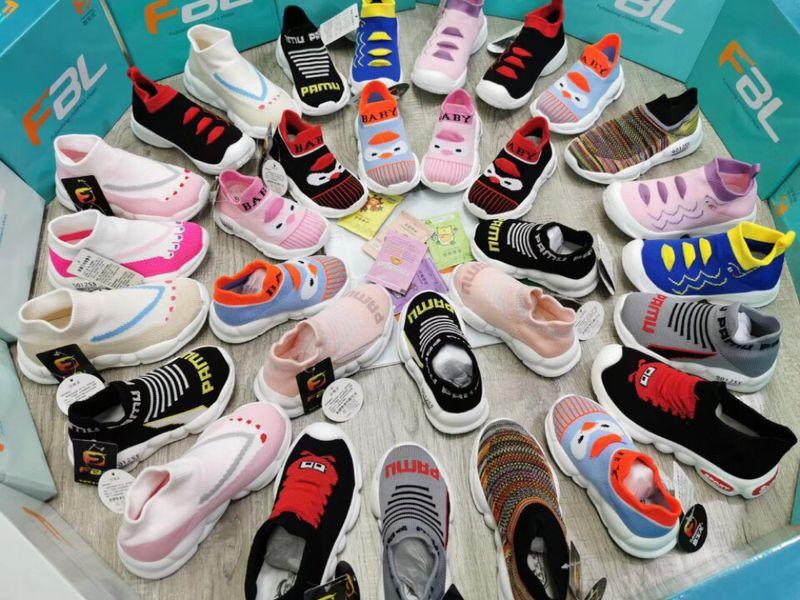 Giày trẻ em âu giá sỉ, giá bán buôn