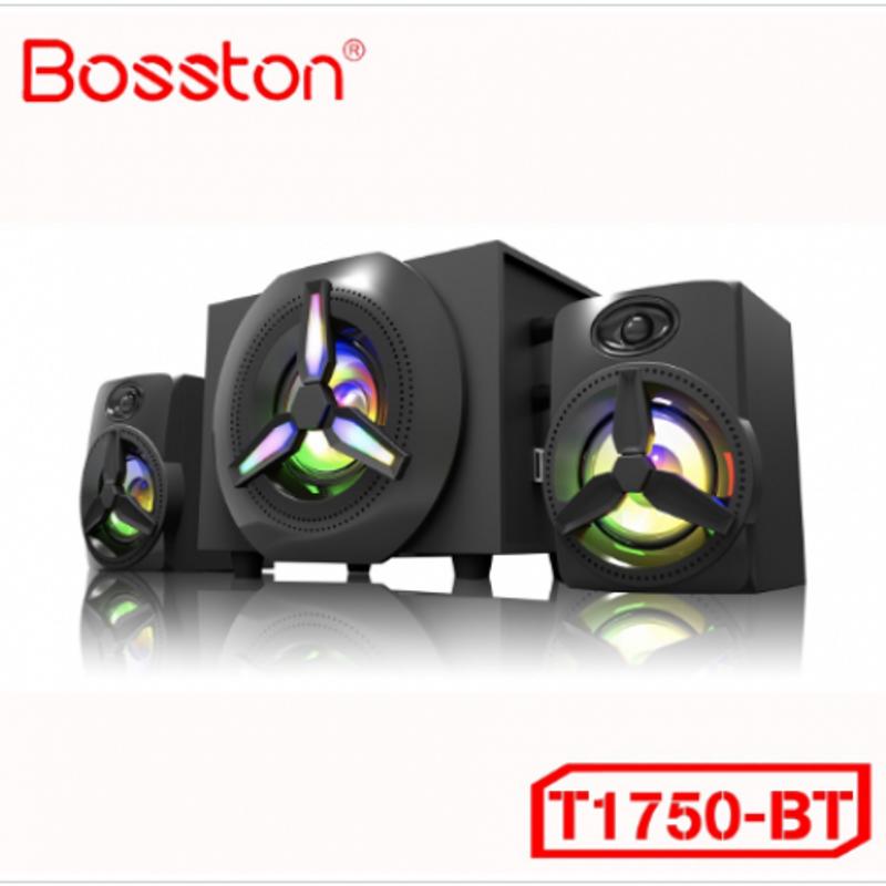 Loa Vi Tính Bluetooth Bosston T1750 - BT 21 giá sỉ, giá bán buôn