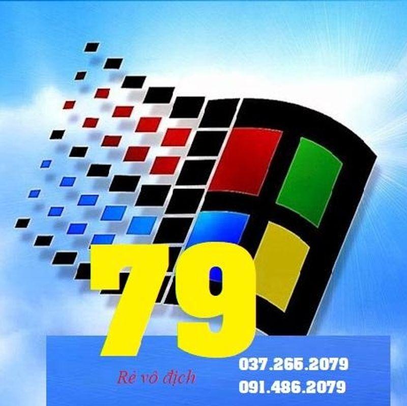 Tổng kho 79