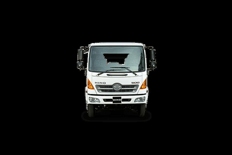 Xe tải Hino FC oto Hino FC 64 tấn 6 tấn 4 6400kg thùng kín mui phủ dài giá tốt nhất giá sỉ, giá bán buôn
