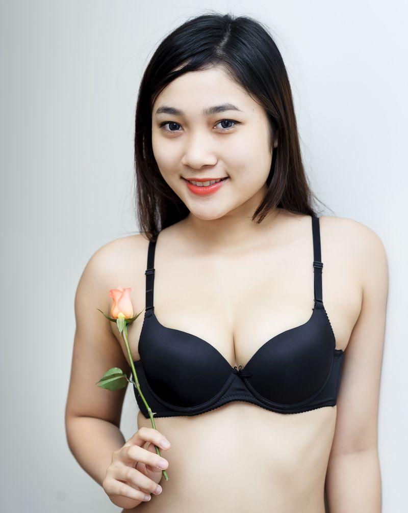 Áo lót nữ Sana nâng ngực 9125 cho vòng một đầy đặn kiêu hãnh CTY VIET MY SX tại Viet Nam giá sỉ, giá bán buôn