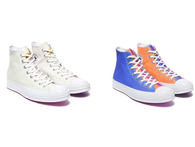 giày đổi màu khi ra nắng giá sỉ, giá bán buôn