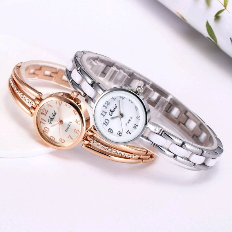 Đồng hồ thời trang nữ SHSH giá sỉ, giá bán buôn