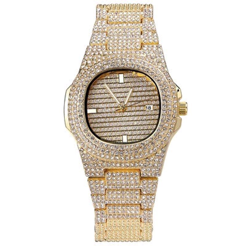 đồng hồ đính đá giá sỉ, giá bán buôn