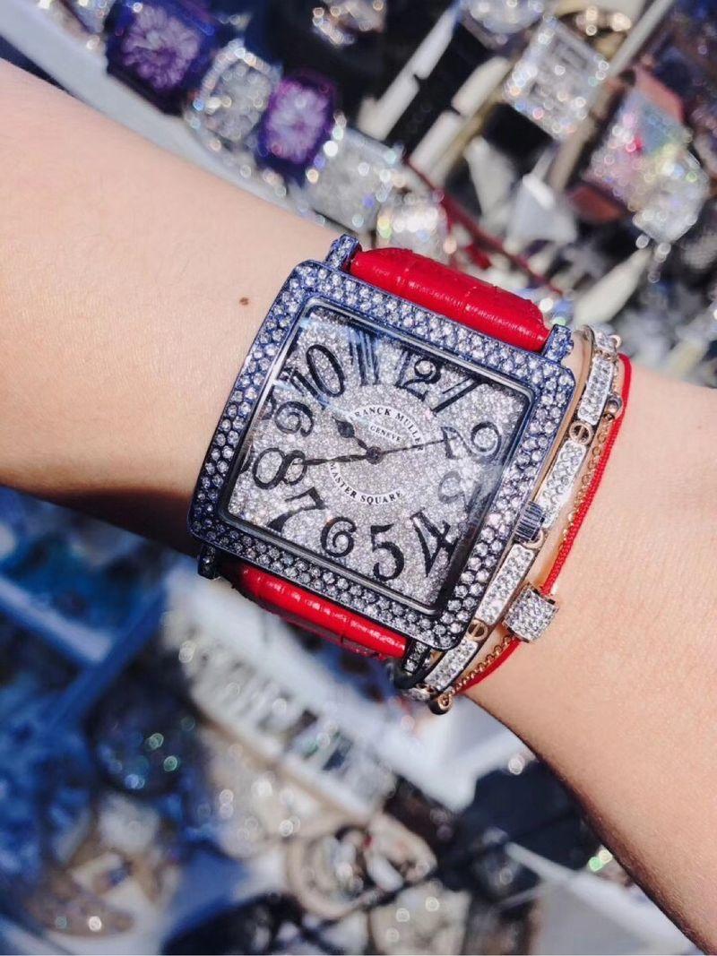 Đồng hồ nữ cap cap giá sỉ, giá bán buôn