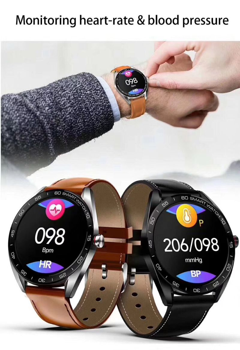 Đồng hồ nam thông minh SMARTT WACHT giá sỉ, giá bán buôn
