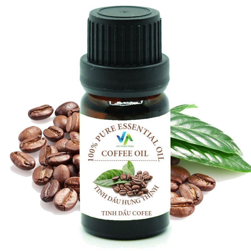 Tinh Dầu Coffee nguyên chất Xuất xứ Ấn Độ 10ml giá sỉ, giá bán buôn