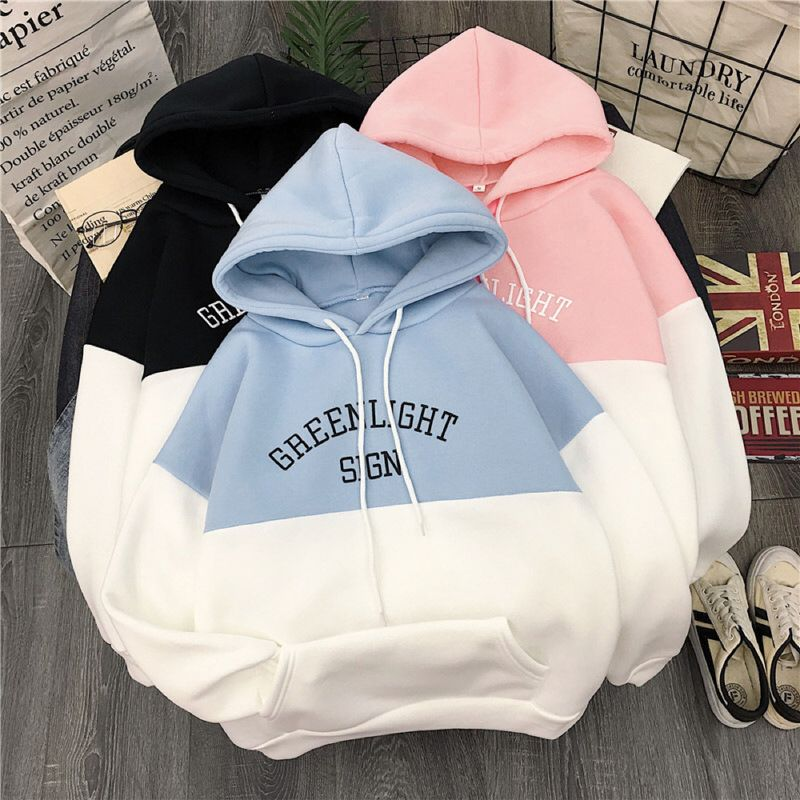 Áo hoodie nỉ lót bông dày dặn size 75kg M116