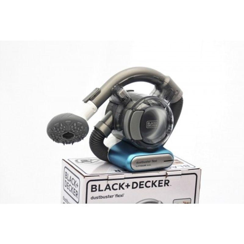 MÁY HÚT BỤI DÙNG PIN BLACKDECKER PD1420LP-B1 giá sỉ, giá bán buôn