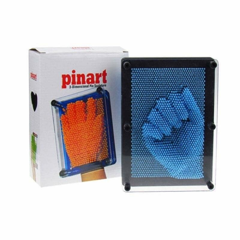 Bộ que tạo hình thông minh Pinart cho bé giá sỉ, giá bán buôn