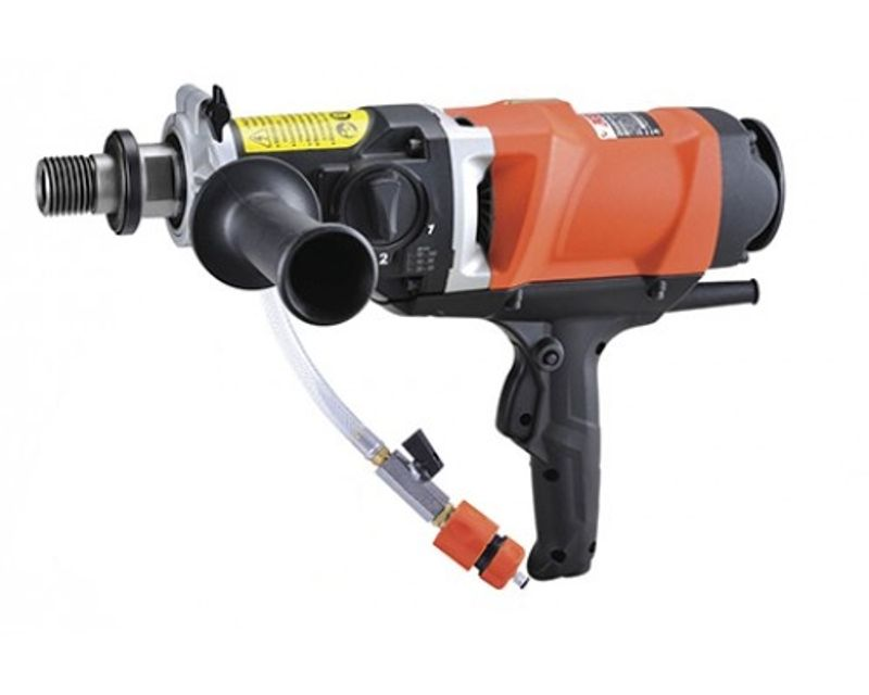 Máy khoan ống rút lỗ AGP DM6P giá sỉ, giá bán buôn