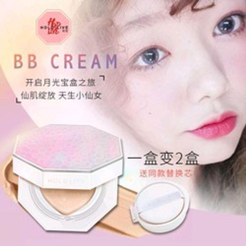 Phấn nước BB Cream Holdlive giá sỉ, giá bán buôn