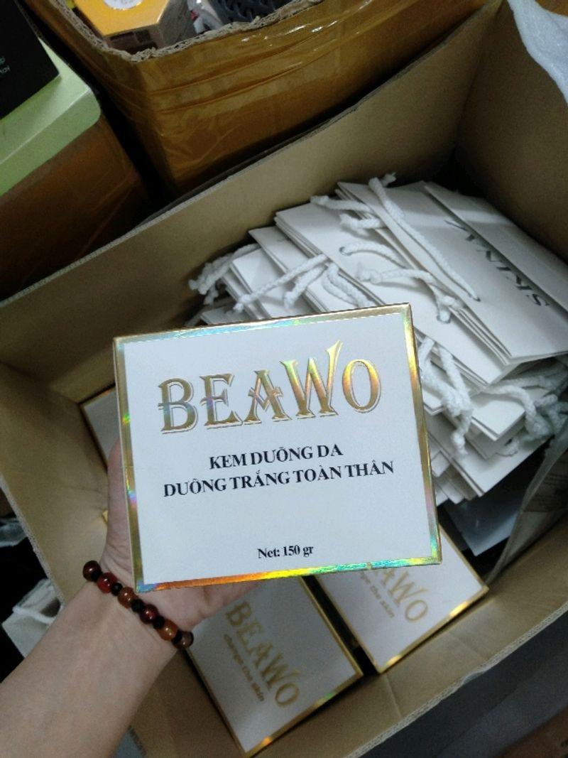 body Beawo Hàn Quốc giá sỉ, giá bán buôn