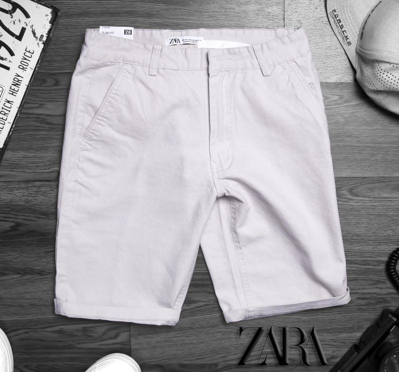 short kaki nam đơn giản nhưng cực chất màu xám giá sỉ, giá bán buôn