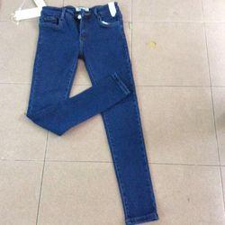 Xưởng chuyên sỉ quần jean nữ 2 da