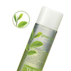 Tẩy trang mắt môi trà xanh phyto powder in lip eye makeup remover green tea giá sỉ