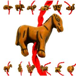 Vòng dây đỏ đeo tay may mắn giá sỉ 3k bansisaigonmovmn giá sỉ