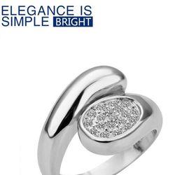 1173 nhẫn đeo tay nữ thời trang, thiết kế trẻ trung tinh tế, mẫu hàn mới