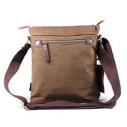 Túi đeo chéo vải bố v003 giá sỉ, giá bán buôn