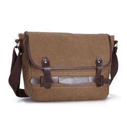 Túi đeo chéo vải bố v249 giá sỉ