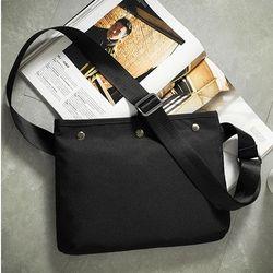 Túi đeo chéo vải bố v253 giá sỉ