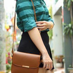 Túi xách letter bag đeo chéo