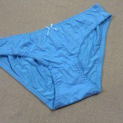 Đồ lót - quần cotton trơn giá sỉ, giá bán buôn