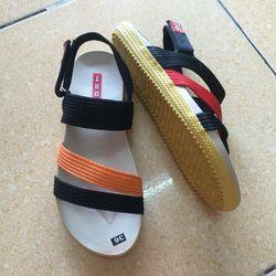 Giày nữ sandan nữ ( mh : sd25 )