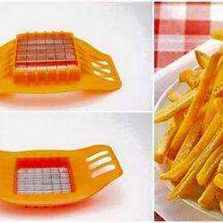 Dụng cụ cắt dập khoai tây thông minh