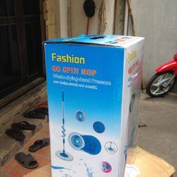 Chổi lau nhà 360 qq spin mop giá sỉ, giá bán buôn