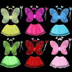Set bộ cánh bướm cho bé yêu giá sỉ