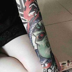 vớ tay tattoo giá sỉ 16k/cặp 2 cái giá sỉ