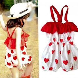 Bộ jumsuit bé gái bbg-1123b-77.bán buôn quần áo trẻ em giá sỉ