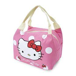 Túi giữ nhiệt xinh xắn kitty loại dày cực cute