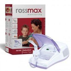 Máy xông khí dung rossmax cho bé và cả gia đình