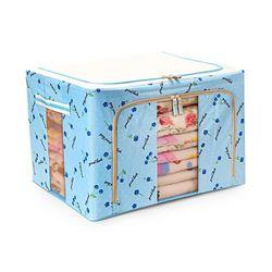 Tủ khung thép chống thấm vina loại 66l - chery xanh giá sỉ