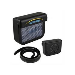 Quạt hút khí nóng ô tô tự động auto cooler