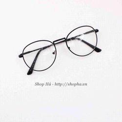 Mắt kính mát giả cận giá sỉ