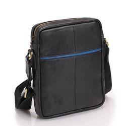 Túi đeo chéo da bò nhỏ gọn d259d giá sỉ