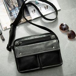 Túi đeo chéo da thời trang d264 giá sỉ