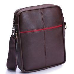 Túi đeo chéo da nam nhỏ gọn d260n giá sỉ