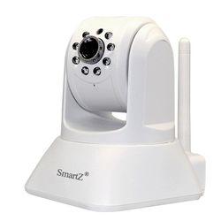 Camera ip quan sát hồng ngoại xoay smartz cx1001